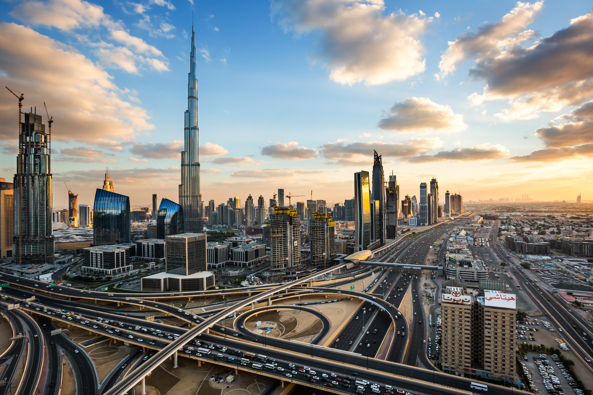 Just how spectacular are the new UAE Economic Substance Regulations for the UAE?