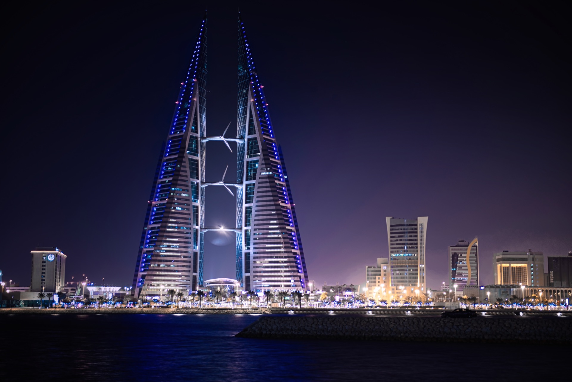 Bahrain third GCC country kicking of VAT